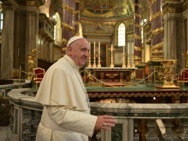 Paus Francis